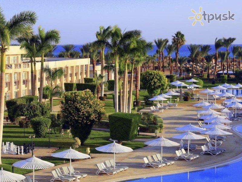 Отель Labranda Royal Makadi 5* Макади Бей Египет