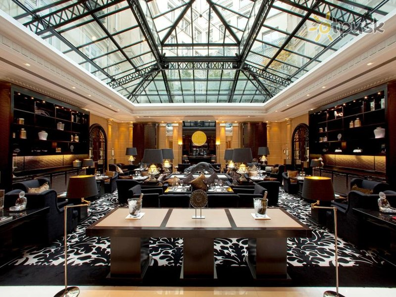 Отель Hyatt Paris Madeleine 5* Париж Франция