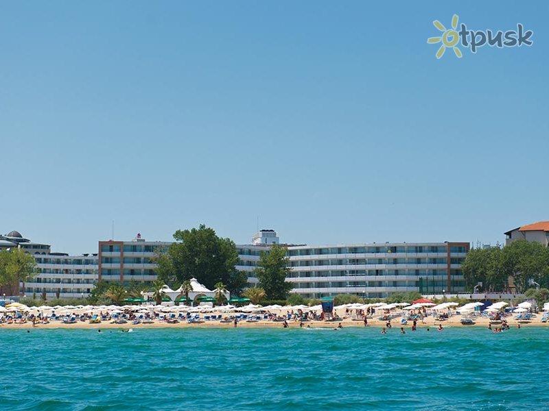 Отель RIU Helios Hotel 4* Солнечный берег Болгария