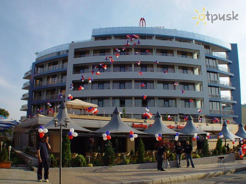 Отель Marieta Palace 4* Несебр Болгария
