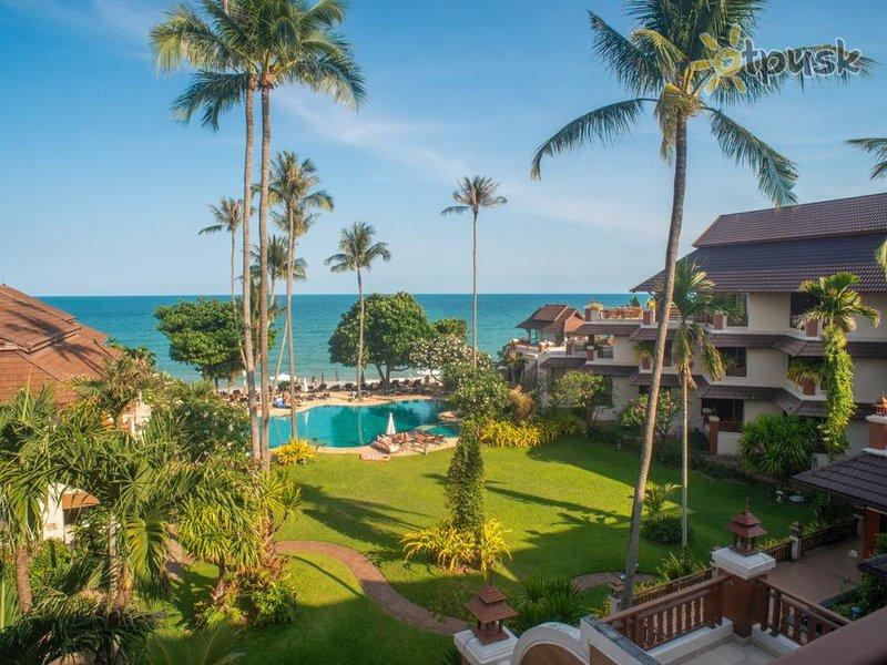 Отель Aloha Resort 3* о. Самуи Таиланд