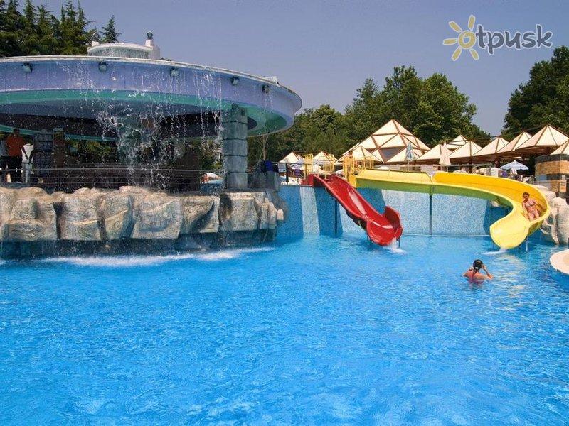 Отель Магнолия 3* Албена Болгария