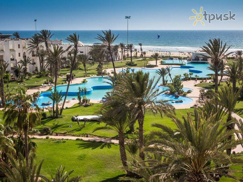 Отель Palais des Roses Resort & Spa 4* Агадир Марокко