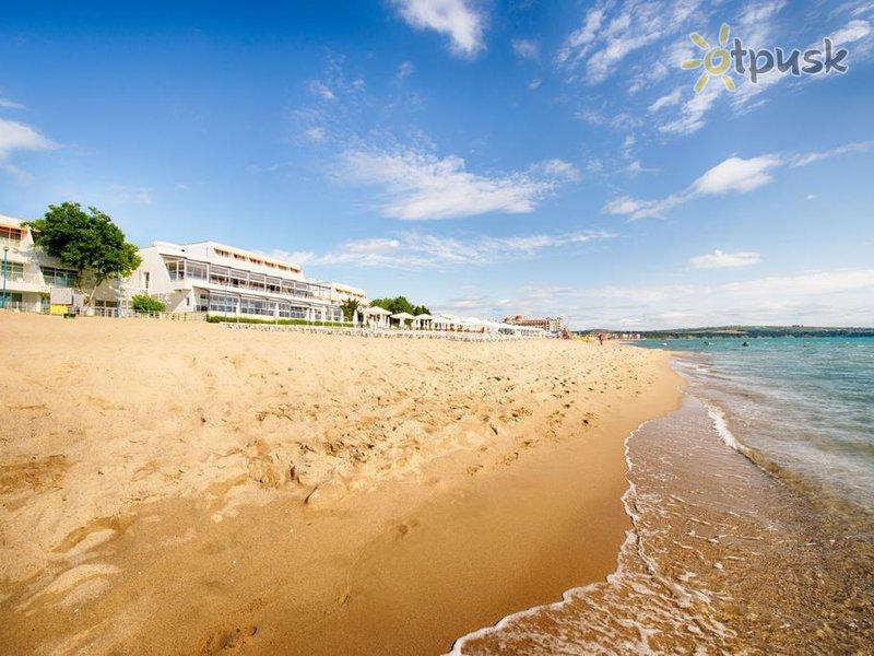 Отель Suneoclub Helios Beach 3* Обзор Болгария