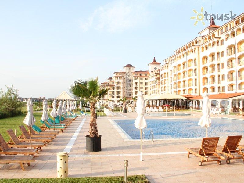 Отель Sunrise All Suites Resort 3* Обзор Болгария