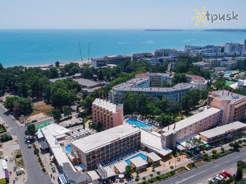 Отель Рива Парк 4* Солнечный берег Болгария