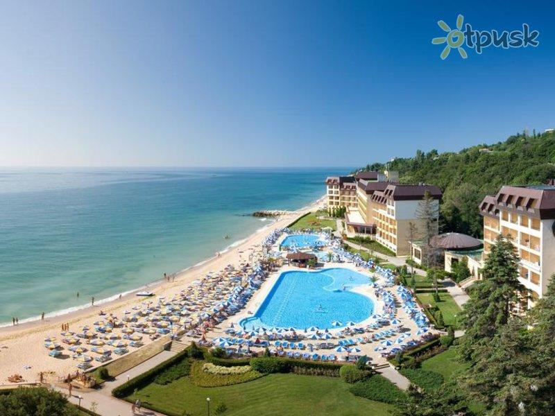 Отель Riviera Beach 5* Ривьера Болгария