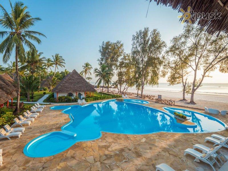 Отель Kiwengwa Beach Resort 5* Занзибар Танзания