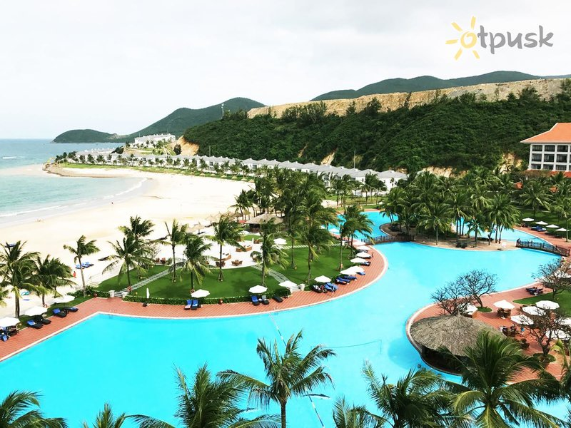 Отель Vinpearl Nha Trang Resort 5* Нячанг Вьетнам