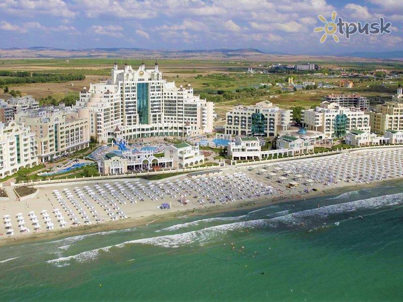 Отель Sunset Resort 5* Поморие Болгария