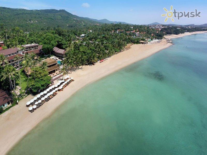 Отель Impiana Resort Chaweng Noi 4* о. Самуи Таиланд