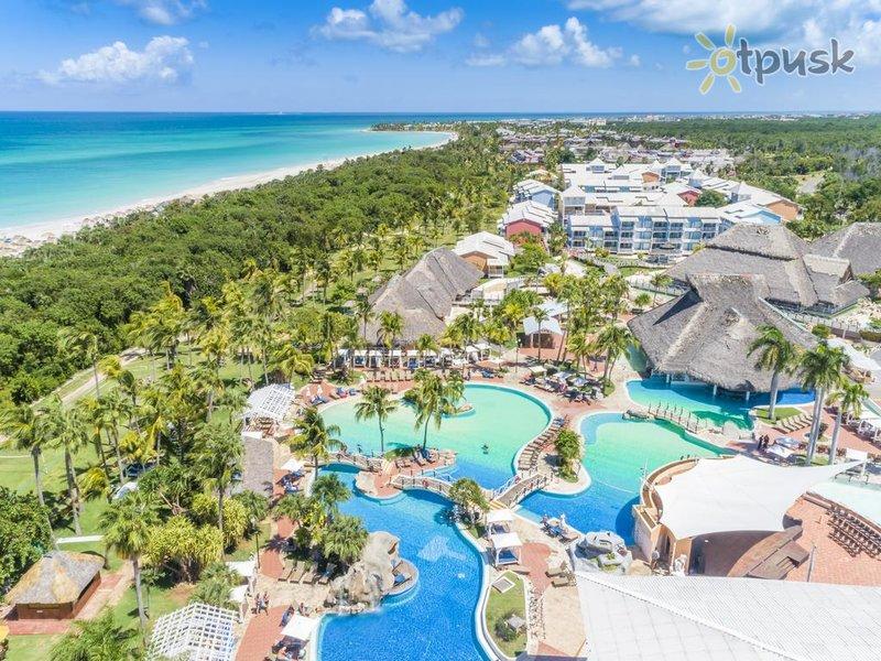 Отель Royalton Hicacos 5* Варадеро Куба