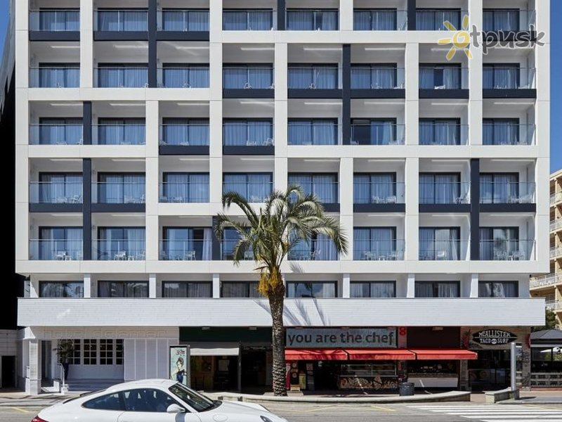 Отель Delamar Hotel (Frigola) 3* Коста Брава Испания