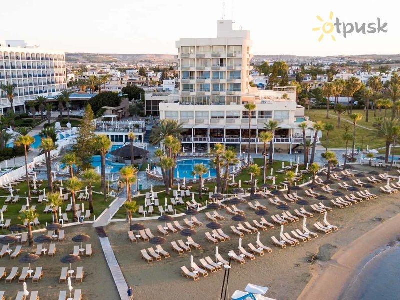 Отель Golden Bay Beach 5* Ларнака Кипр