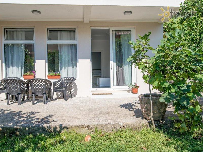 Отель Villa Krivokapic 2* Будва Черногория