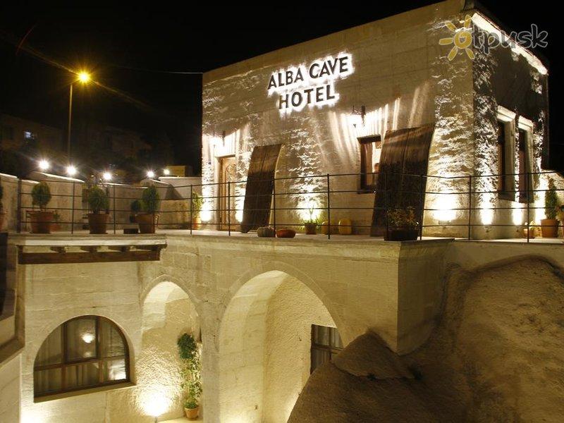 Отель Alba Cave Hotel 3* Каппадокия Турция