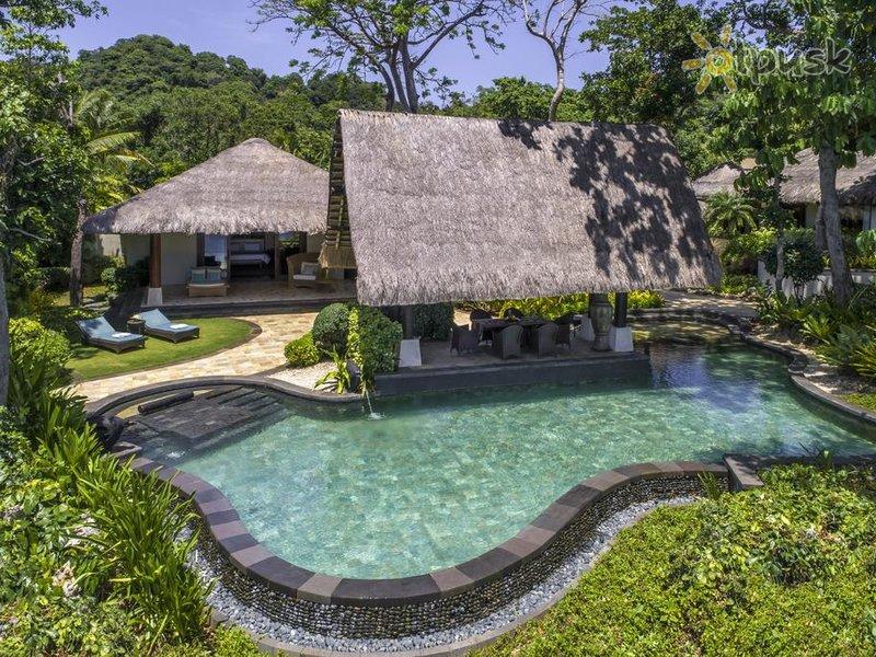 Отель Shangri-La's Boracay Resort & Spa 5* о. Боракай Филиппины