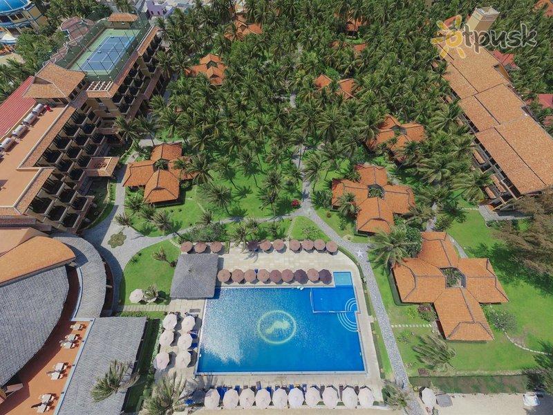 Отель Sea Horse Resort 4* Фантьет Вьетнам
