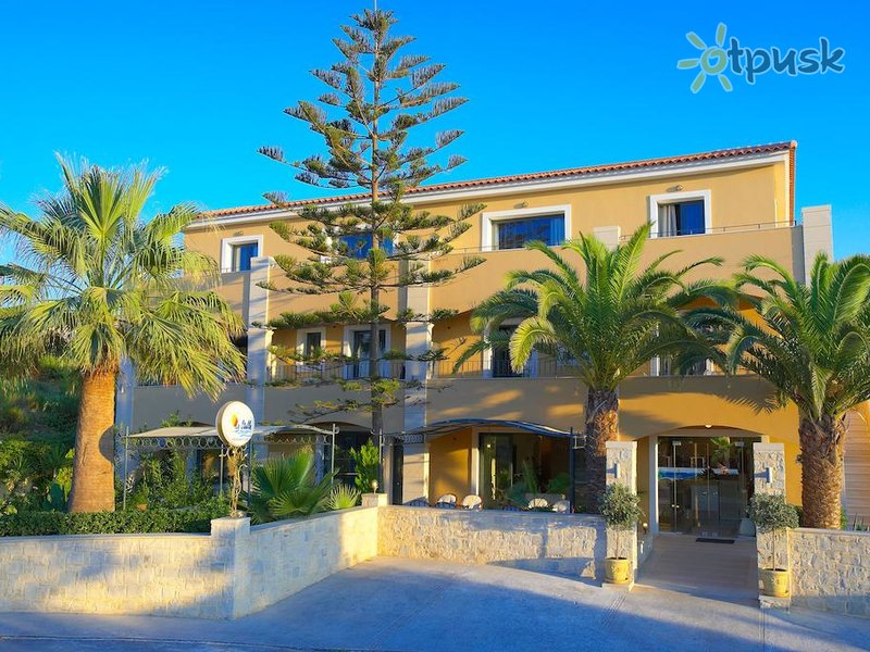 Отель La Stella Apartments & Suites 3* о. Крит – Ретимно Греция