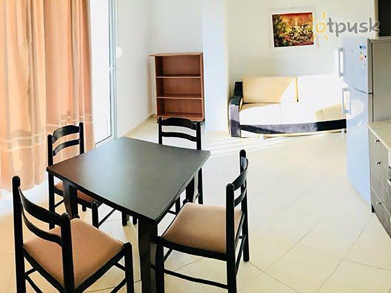 Отель Troy Apartment 3* Саранда Албания