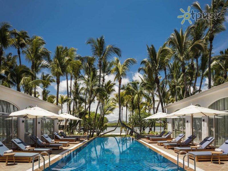 Отель One & Only Le Saint Geran 5* о. Маврикий Маврикий