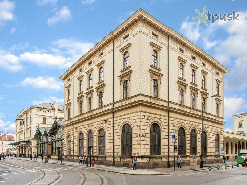 Отель City Inn 3* Прага Чехия