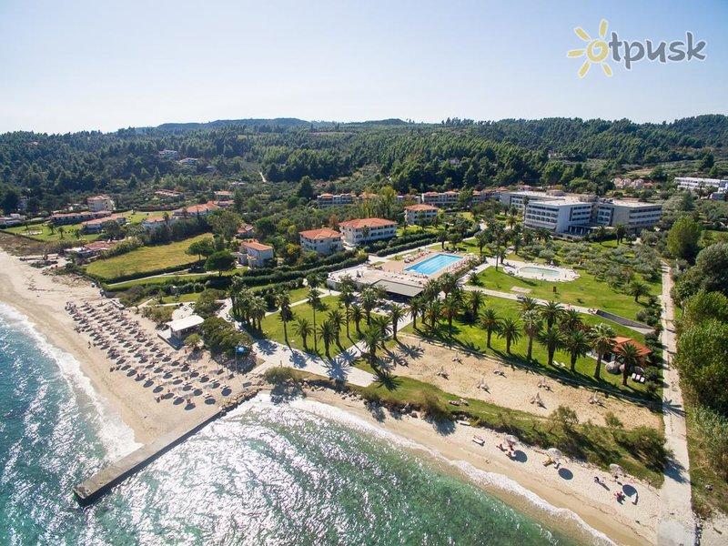 Отель Kassandra Palace 5* Халкидики – Кассандра Греция
