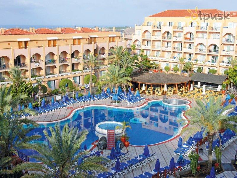 Отель Dunas Mirador Maspalomas 3* о. Гран Канария (Канары) Испания