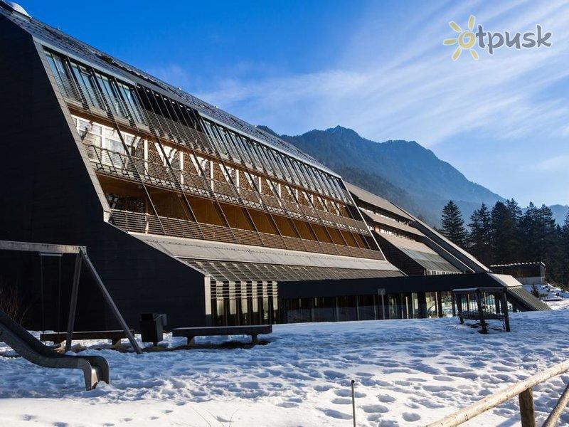 Отель Spik Alpine Resort 4* Краньска Гора Словения