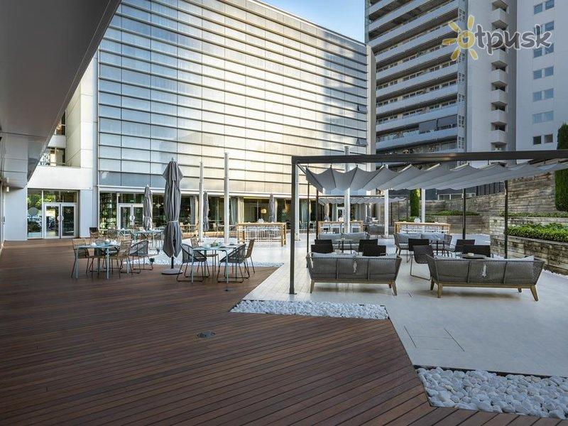 Отель Vincci Maritimo Hotel 4* Барселона Испания