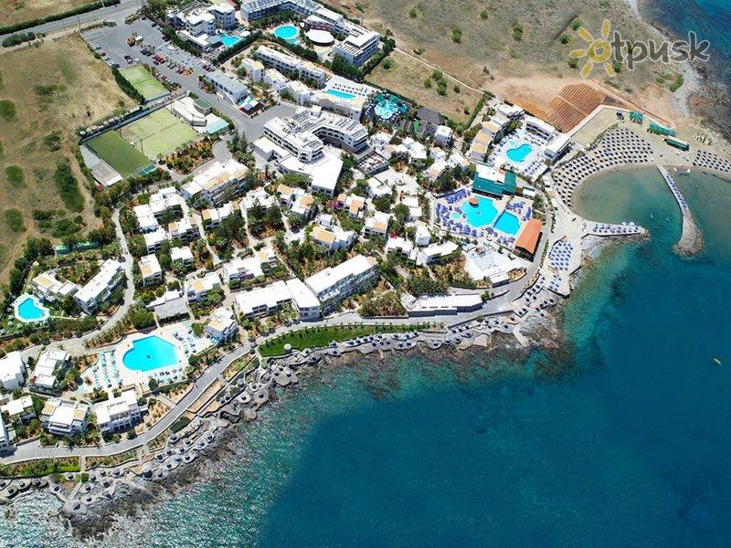 Отель Nana Golden Beach 5* о. Крит – Ираклион Греция