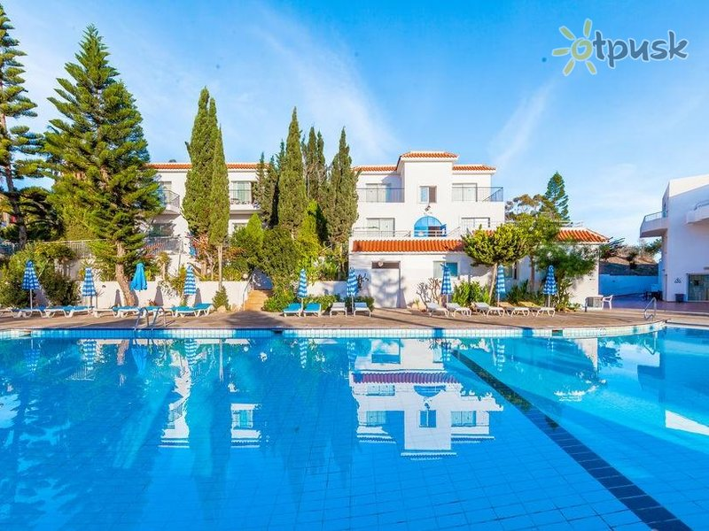 Отель Andreotis Hotel & Apartments 3* Протарас Кипр