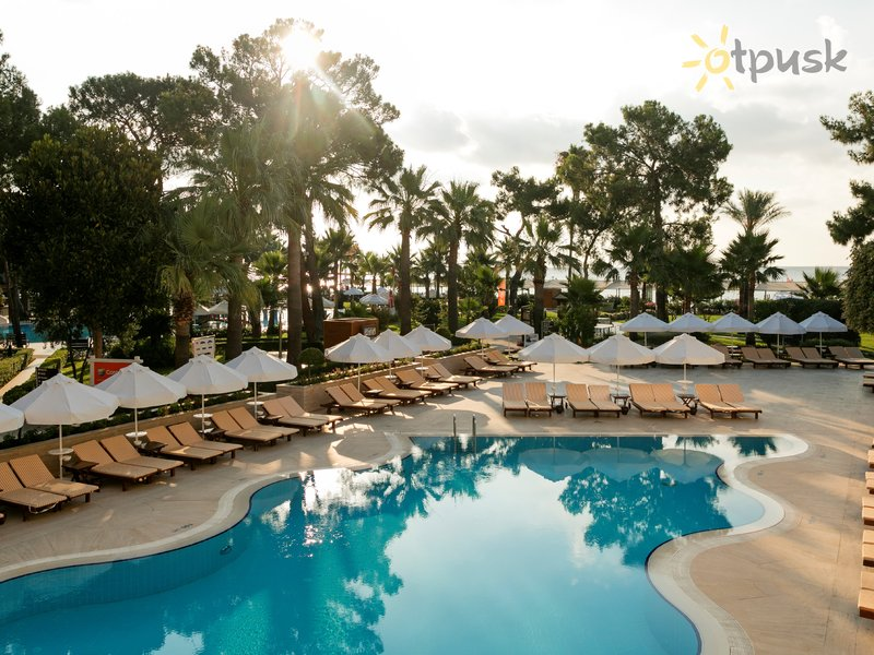 Отель Seven Seas Hotel Life (ex. Otium Hotel Life) 5* Кемер Турция