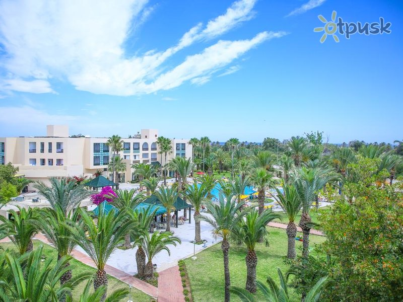 Отель Nerolia Hotel & Spa 4* Монастир Тунис