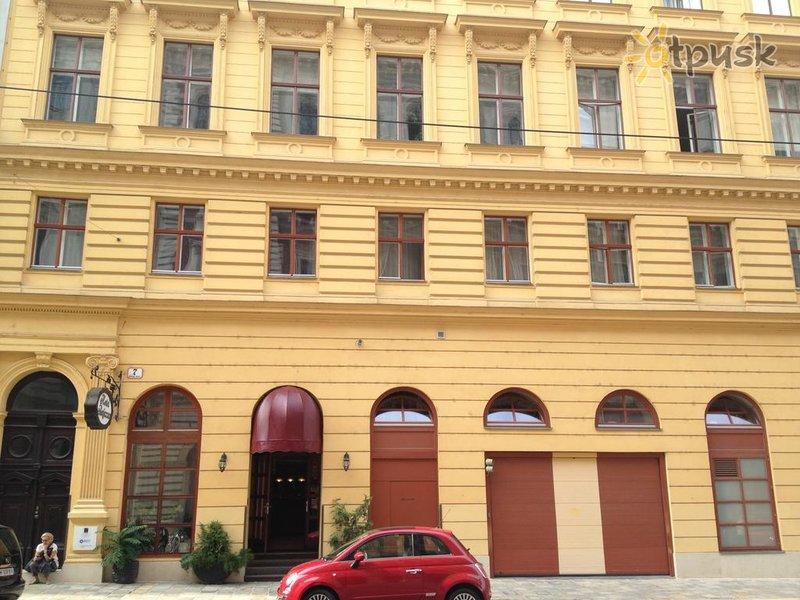 Отель Bajazzo Hotel 3* Вена Австрия