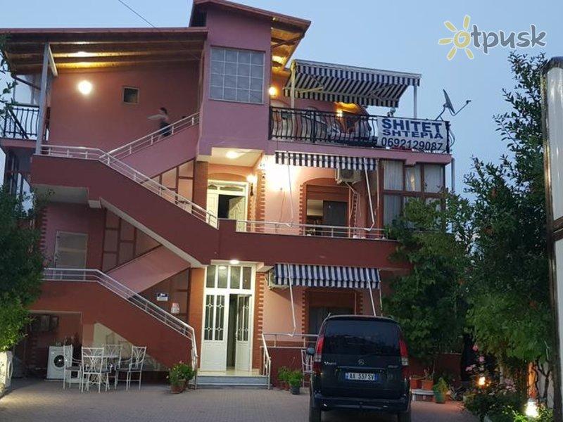 Отель My Group Apartments 2* Дуррес Албания