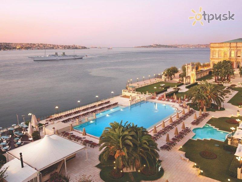 Отель Ciragan Palace Kempinski Istanbul 5* Стамбул Турция