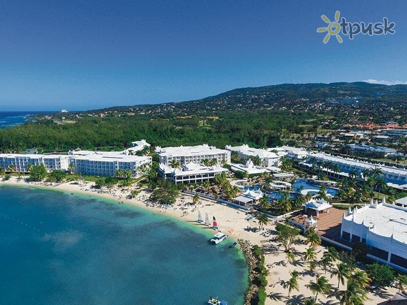 Отель Riu Montego Bay Hotel 5* Монтего-Бэй Ямайка