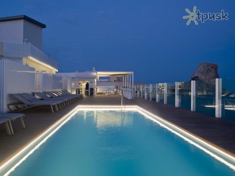 Отель Bahia Calpe Hotel by Pierre & Vacances 4* Коста Бланка Испания