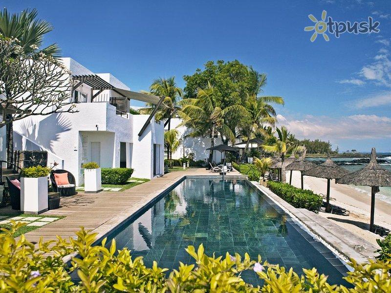 Отель Recif Attitude Hotel Mauritius 3* о. Маврикий Маврикий
