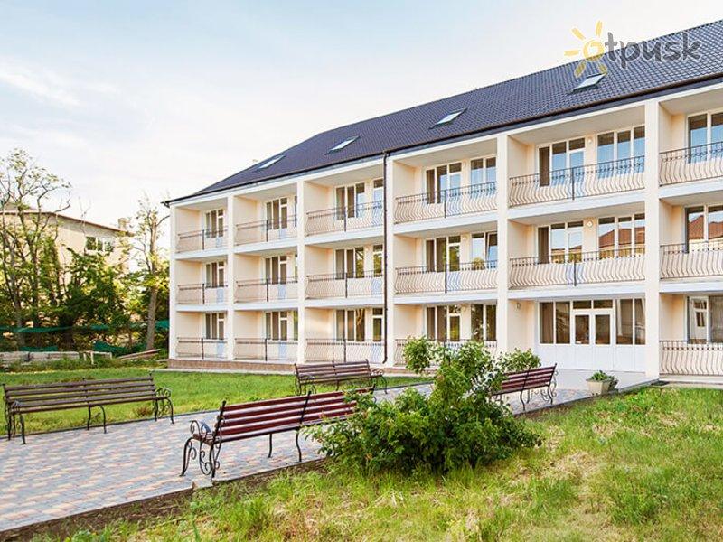 Отель Gorkogo Health Resort 4* Одесса Украина