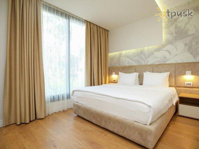 Отель Marina Premium 4* Влера Албания