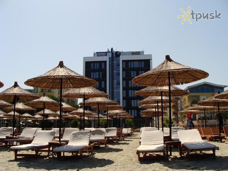 Отель Supreme Hotel & Spa 5* Дуррес Албания