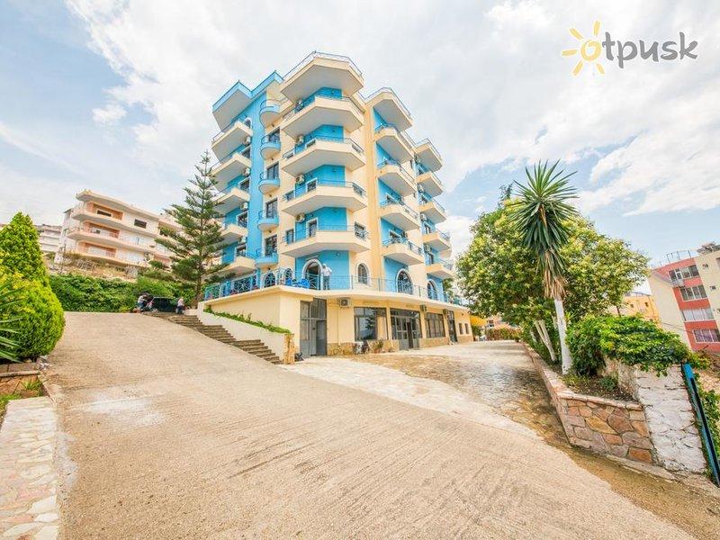 Отель Blue Heaven Hotel 4* Саранда Албания
