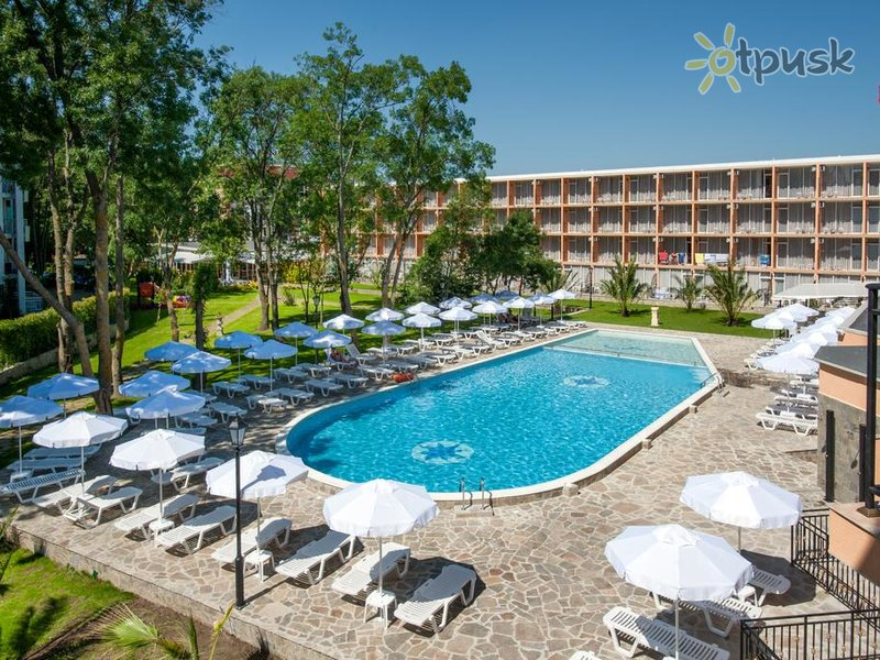 Отель Riva Hotel 3* Солнечный берег Болгария