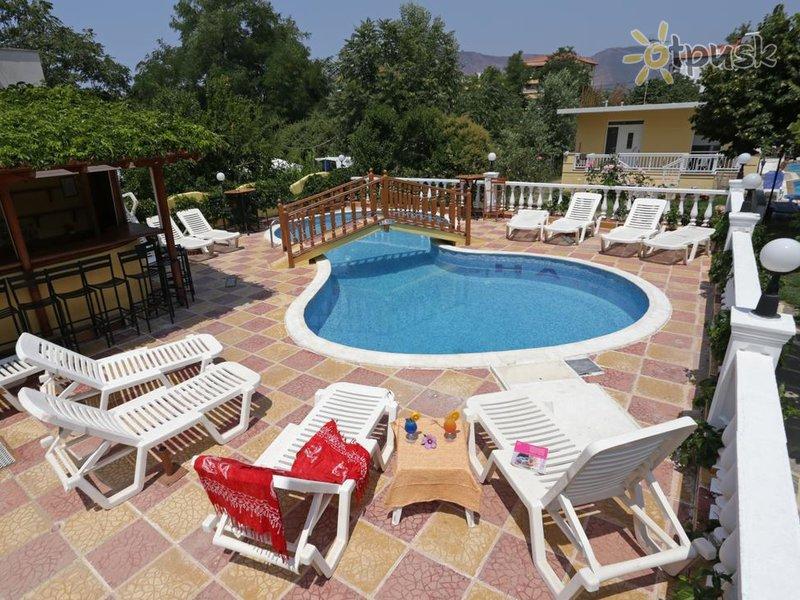 Отель Agali Villa 3* о. Тасос Греция