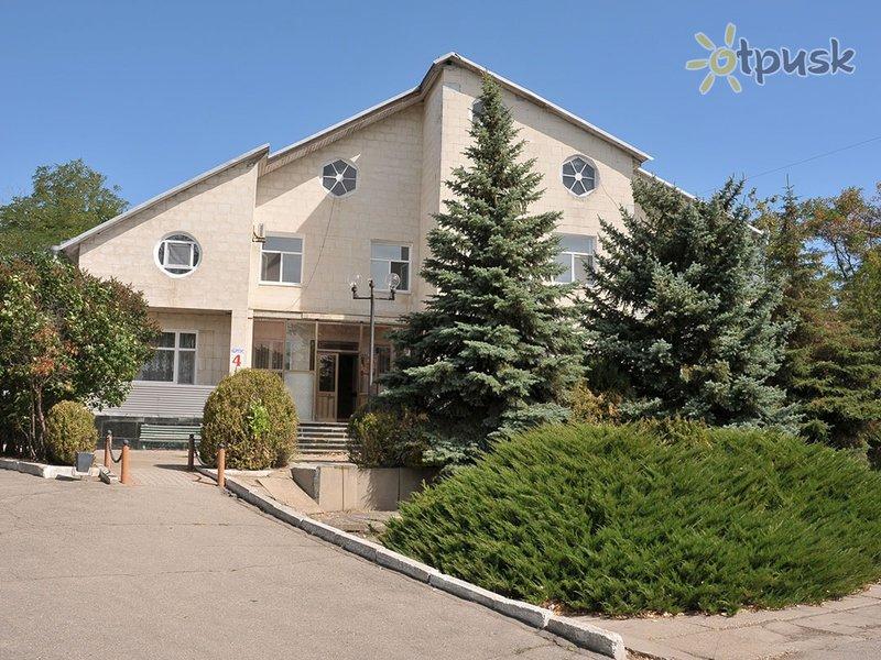 Отель Нива 2* Бердянск Украина