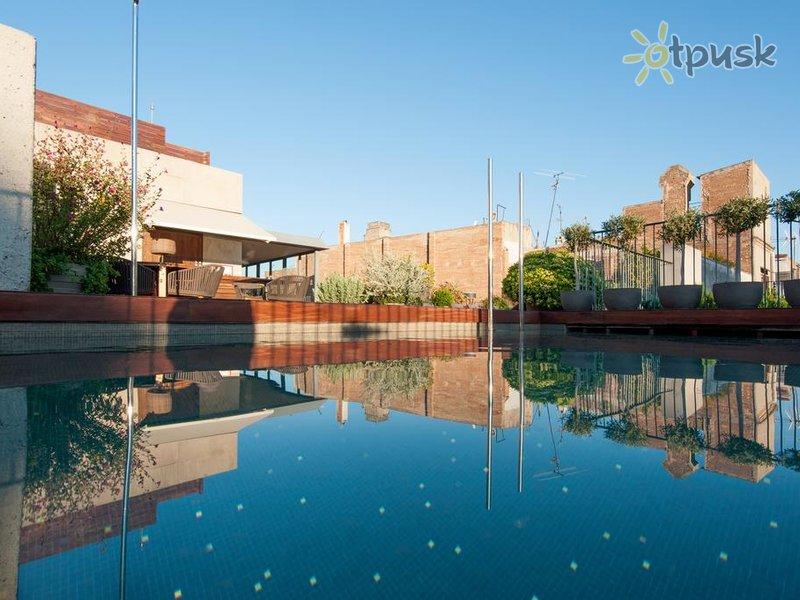 Отель Mercer 5* Барселона Испания