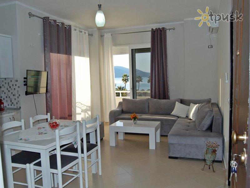 Отель Era Beach Apartments 3* Влера Албания