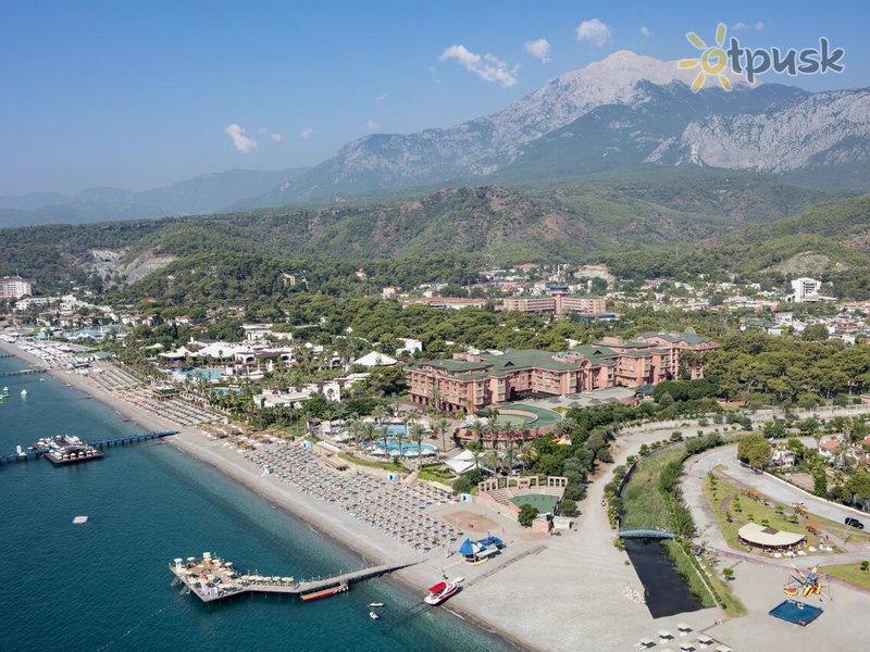 Отель Asteria Kemer Resort 5* Кемер Турция